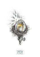 maïeutique maieutic socrate philosophie philosophy egg oeud accouchement accoucher idées ideas light ampoule lamp drawing draw illustrator sketch tattoo flash tatouage tattooist paris france
